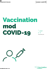 Vaccination mod COVID-19